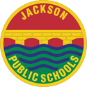 Jackson Public Schools JROTC Patch Logo
